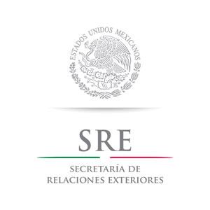 SECRETARÍA DE RELACIONES INTERNACIONALES DE MÉXICO