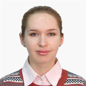 ELENA GULYAEVA