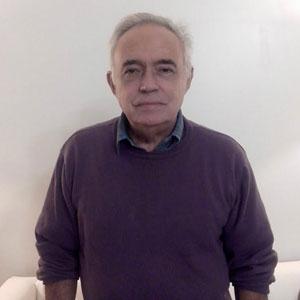 JORGE GARZARELLI