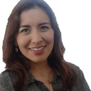 DIANA DEL CONSUELO CALDERA GONZÁLEZ
